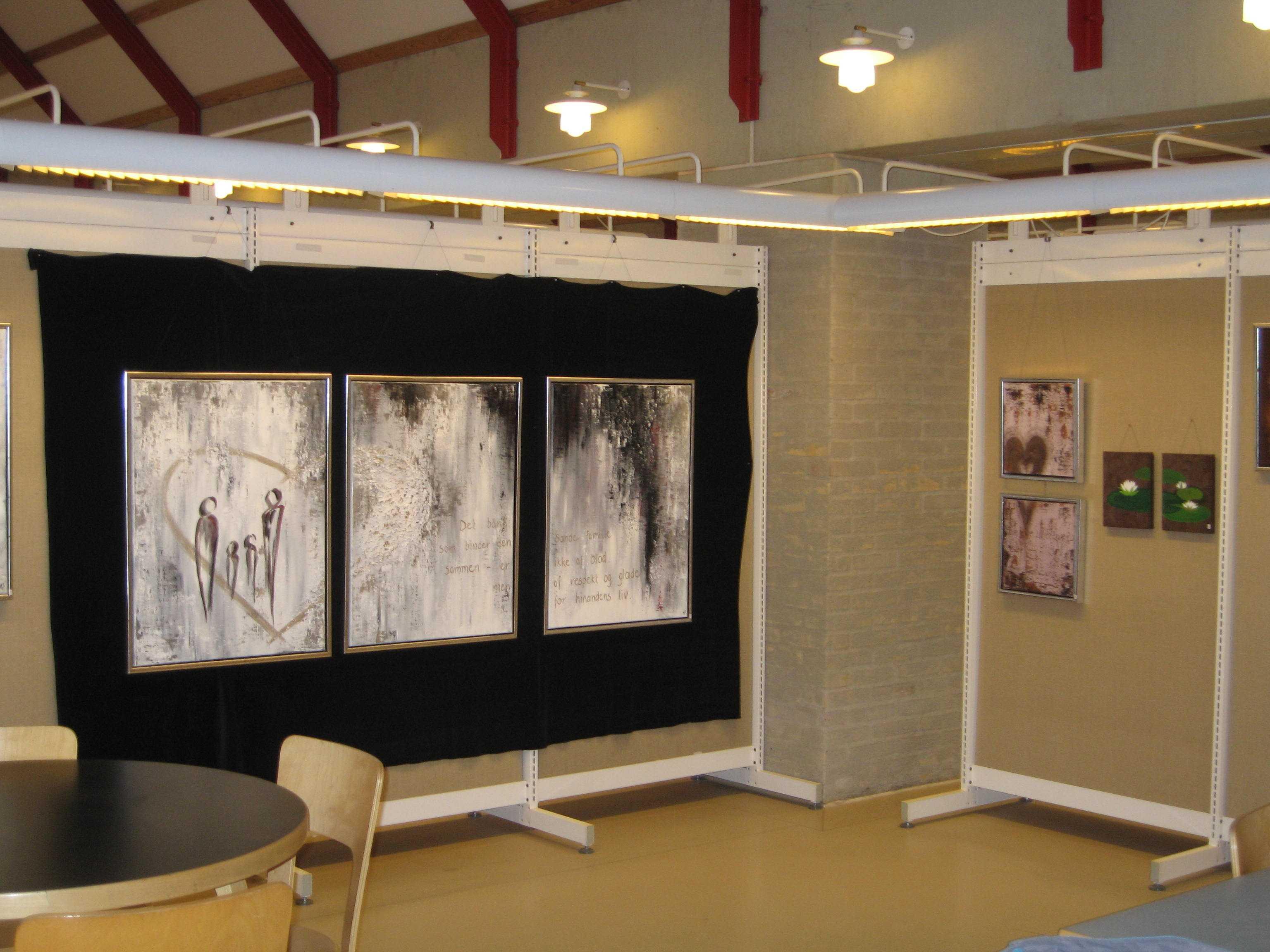 Ringsted Bibliotek 2011